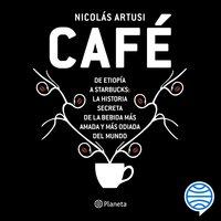Café - Nicolás Artusi