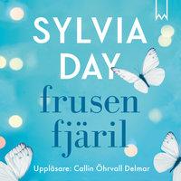Frusen Fjäril - Sylvia Day