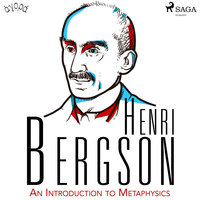 An Introduction to Metaphysics - Henri Bergson