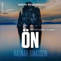 Ön (Hulda Hermannsdóttir, del 2) - Ragnar Jónasson