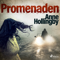 Promenaden - Anne Hollingby
