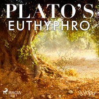 Plato's Euthyphro - Plato