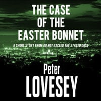 The Case of the Easter Bonnet - Peter Lovesey