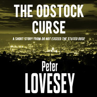 The Odstock Curse - Peter Lovesey