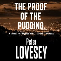 The Proof of the Pudding - Peter Lovesey