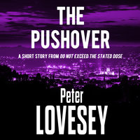The Pushover - Peter Lovesey