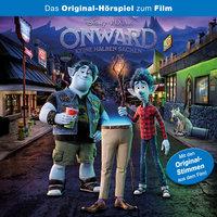 Onward - Keine halben Sachen - Gabriele Bingenheimer