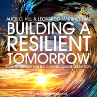 Building a Resilient Tomorrow: How to Prepare for the Coming Climate Disruption - Alice C. Hill, Leonardo Martinez-Diaz