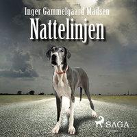 Nattelinjen - Inger Gammelgaard Madsen