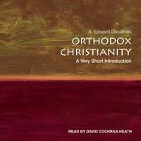 Orthodox Christianity: A Very Short Introduction - A. Edward Siecienski