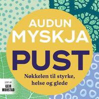 Pust - Audun Myskja