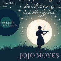 Der Klang des Herzens - Jojo Moyes