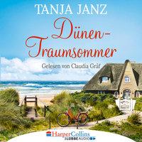 Dünentraumsommer - Tanja Janz