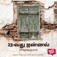 Irubathi Moonraavadhu Jannal - Rajeshkumar