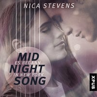 Midnightsong: Es begann in New York - Nica Stevens