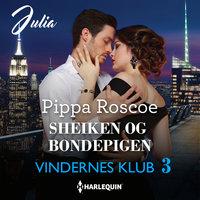 Sheiken og bondepigen - Pippa Roscoe