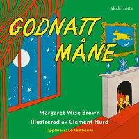 Godnatt måne - Margaret Wise