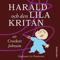Harald och den lila kritan - Crockett Johnson