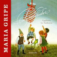 Trolltider - Maria Gripe