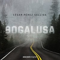 Bogalusa E01 - César Pérez Gellida