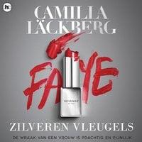 Zilveren vleugels - Camilla Läckberg