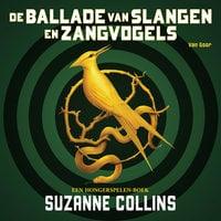 De ballade van slangen en zangvogels - Suzanne Collins