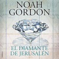El diamante de Jerusalén - Noah Gordon