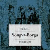 Söngva-Borga - Jón Trausti