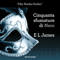 Cinquanta sfumature di nero - E.L. James