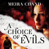 A Choice of Evils - Meira Chand
