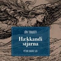 Hækkandi stjarna - Jón Trausti