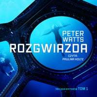 Rozgwiazda - Peter Watts