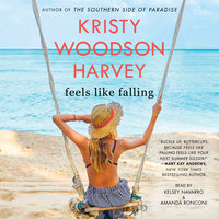 Feels Like Falling - Kristy Woodson Harvey