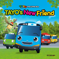 TAYO's New Friend - Kidsicon