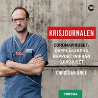Krisjournalen - 1 - Oron sprider sig - Christian Unge