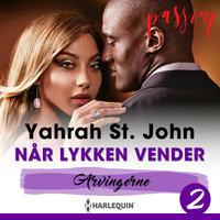 Når lykken vender - Yahrah St. John