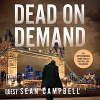 Dead on Demand - Sean Campbell