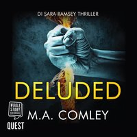 Deluded - M.A. Comley