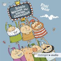 Schiefe Märchen und schräge Geschichten - Paul Maar
