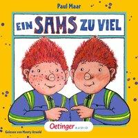 Ein Sams zu viel - Paul Maar