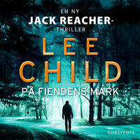 På fiendens mark - Lee Child