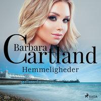 Hemmeligheder - Barbara Cartland