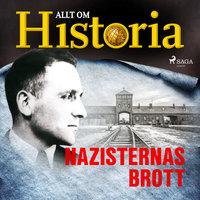 Nazisternas brott - Allt om Historia