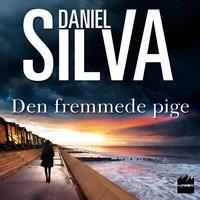 Den fremmede pige - Daniel Silva