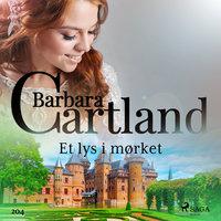 Et lys i mørket - Barbara Cartland