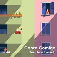Conta Comigo - Francisco Azevedo