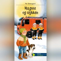 Magnus og ulykken - Per Østergaard