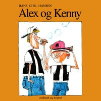 Alex og Kenny - Hans Christian Hansen