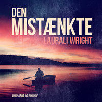 Den mistænkte - Laurali Wright
