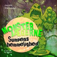 Monsterjægerne - Sumpens hemmelighed - Jacob Weinreich